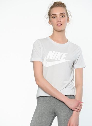 Baskılı Tişört-Nike